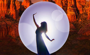 sedona film festival, illuminate